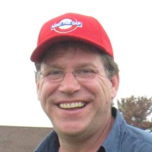 Krigbaum headshot
