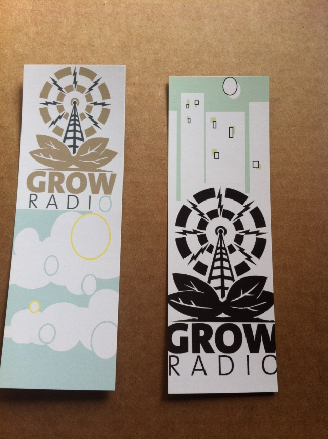 Grow Bookmarks