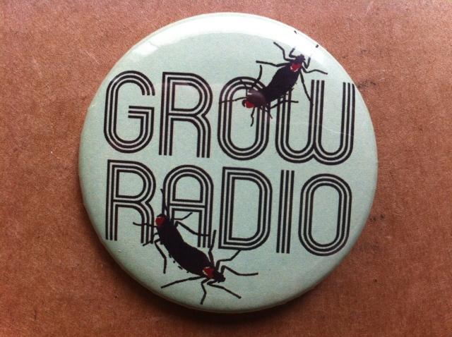 """Grow 2"""" Button"""
