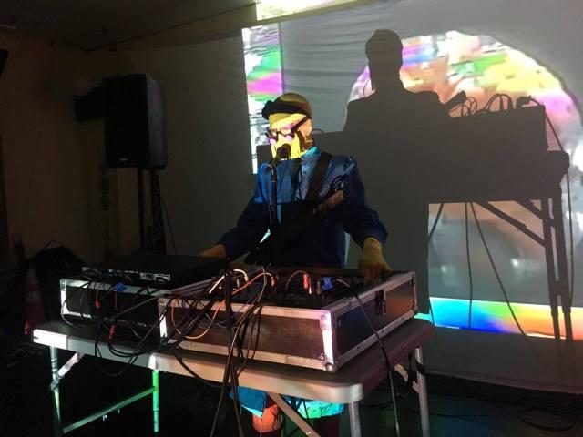 2017 live in Boston by Tiffany Topor