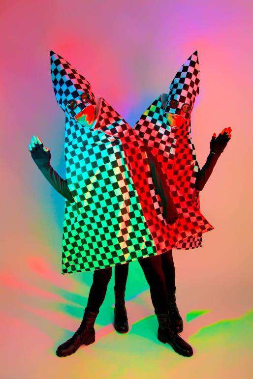 Yip Yip 2011 by Jenna Shumate